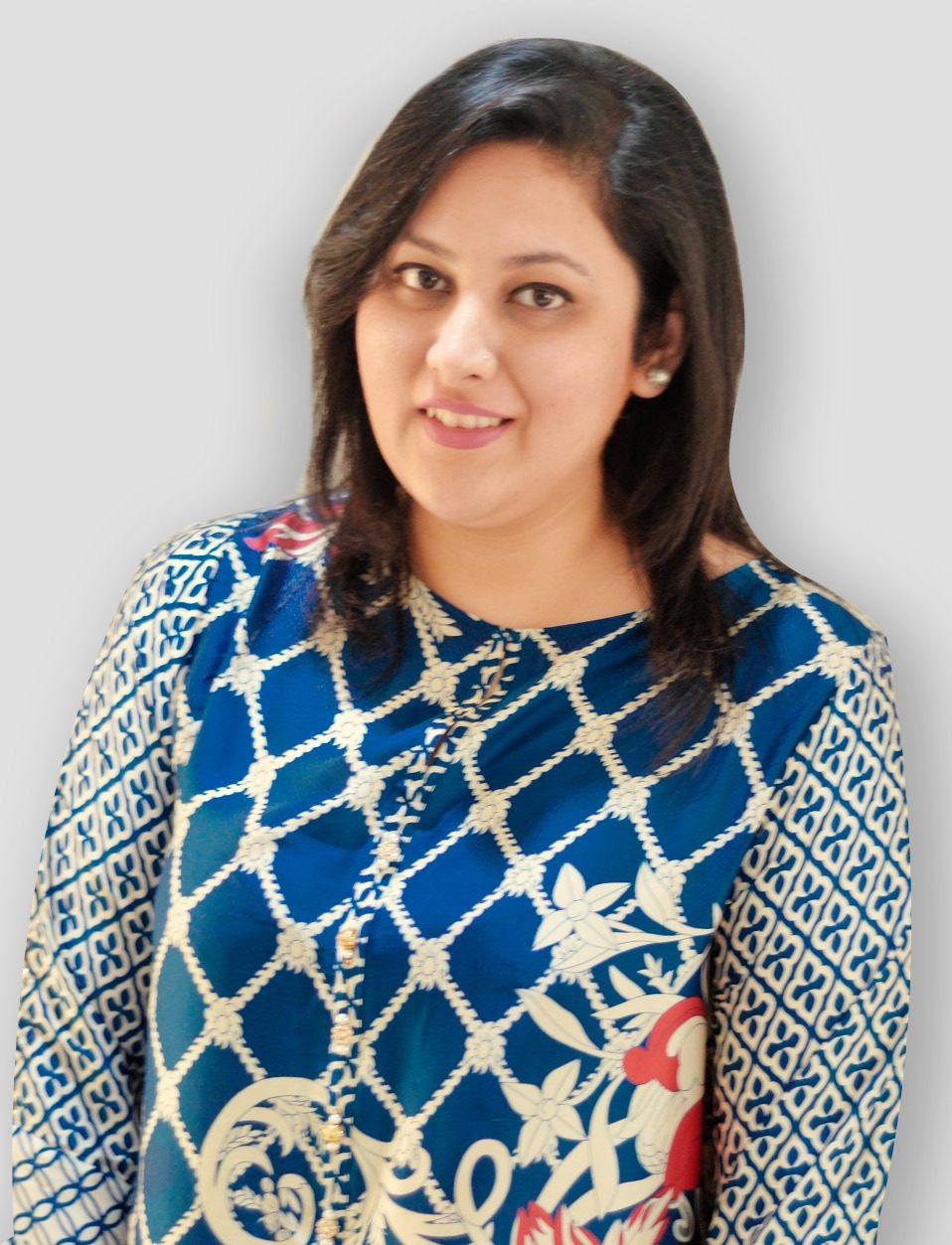 Javeria Fahad