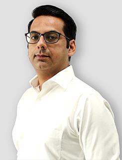 Muhammad Masud Akram