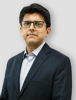 Kashif Mehdi Habib