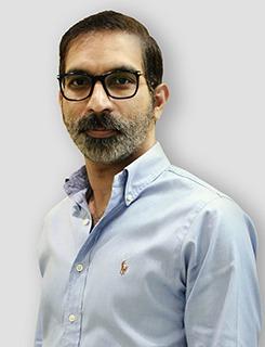 Salman Wajid Mian