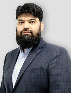 Zeeshan Alam Ansari