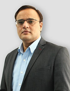 Faisal Tajammal