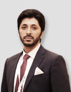 Khurram Safdar