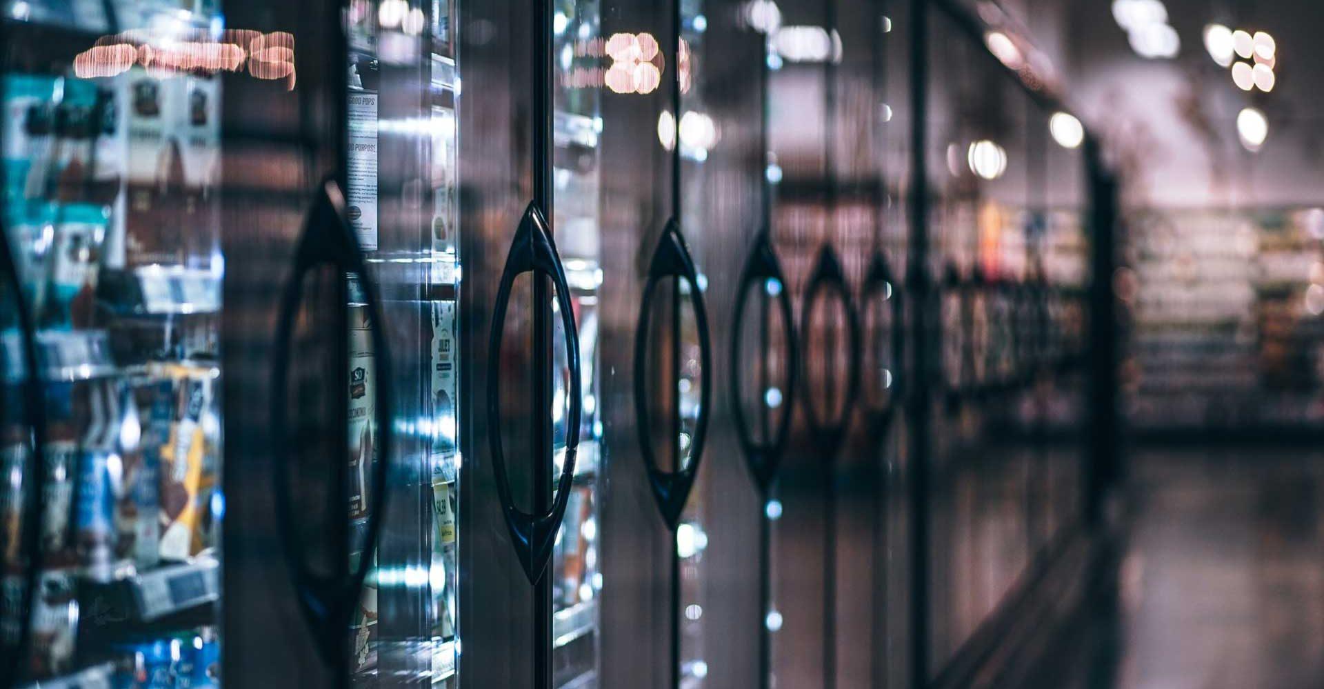 unilever minimizes asset repair cold chain sales