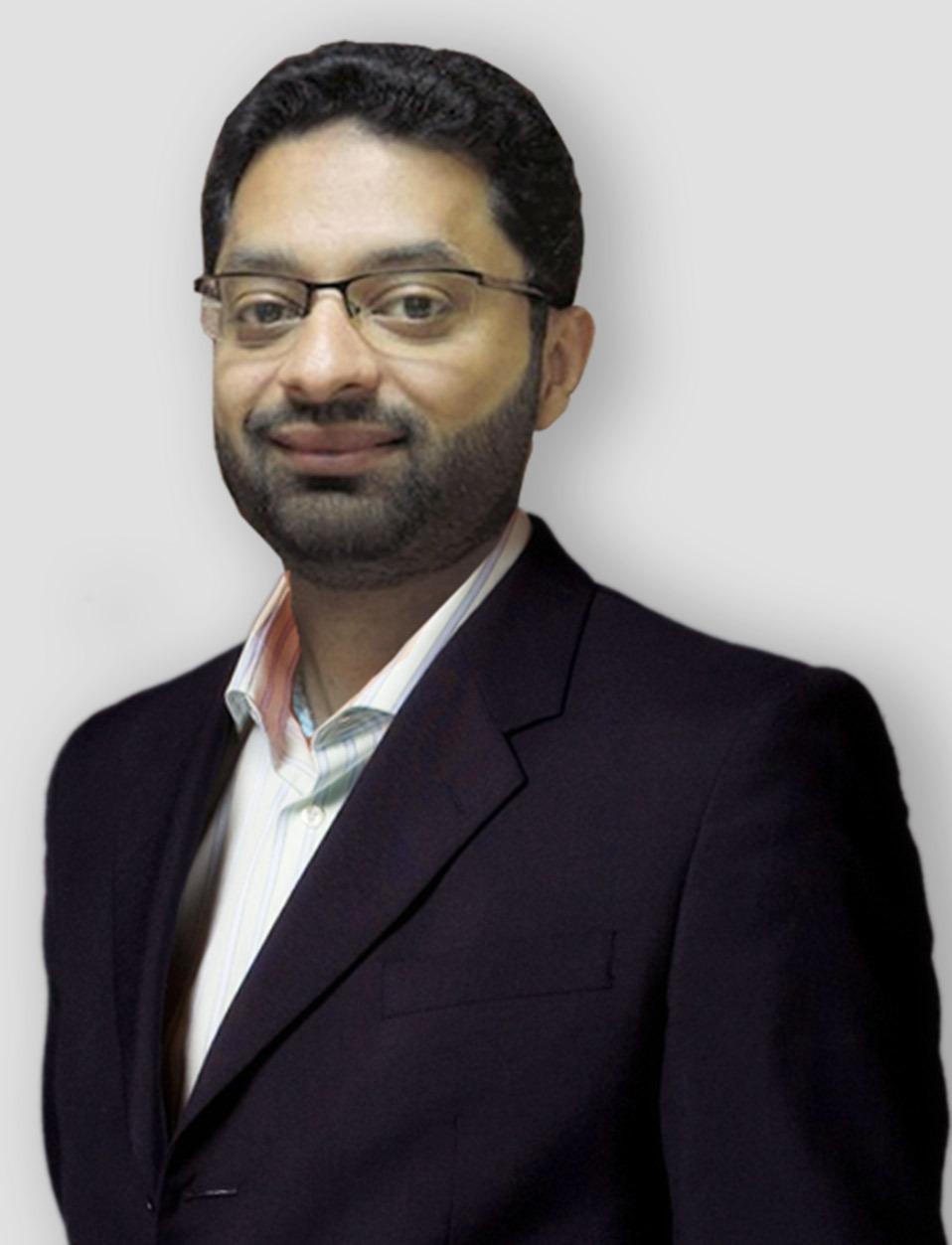 Imran Soofi