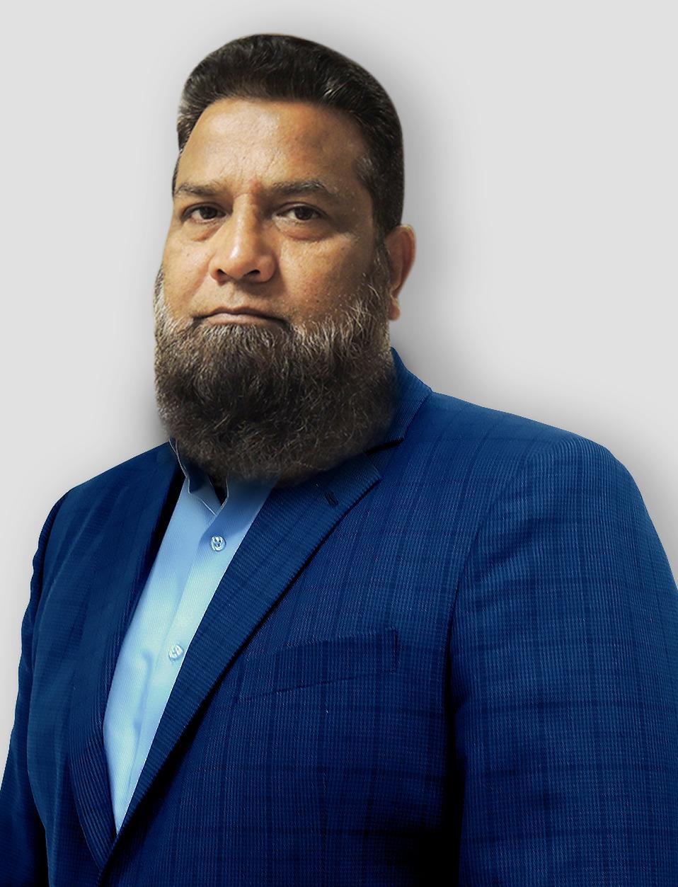 Mushtaq Patni