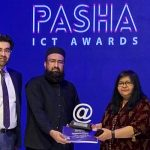P@SHA ICT 2019 recognizes Systems for digital transformation