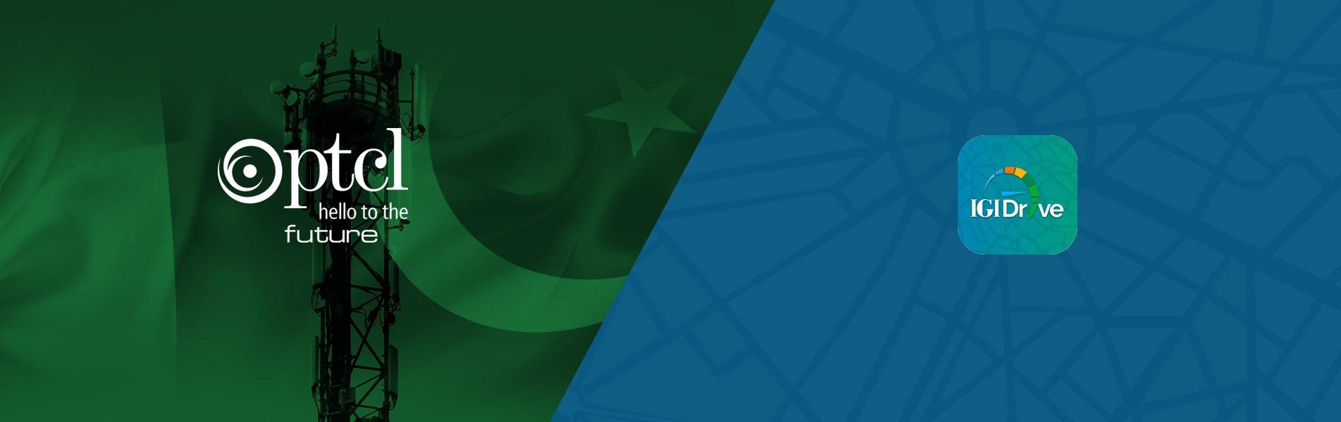 PTCL | IGI