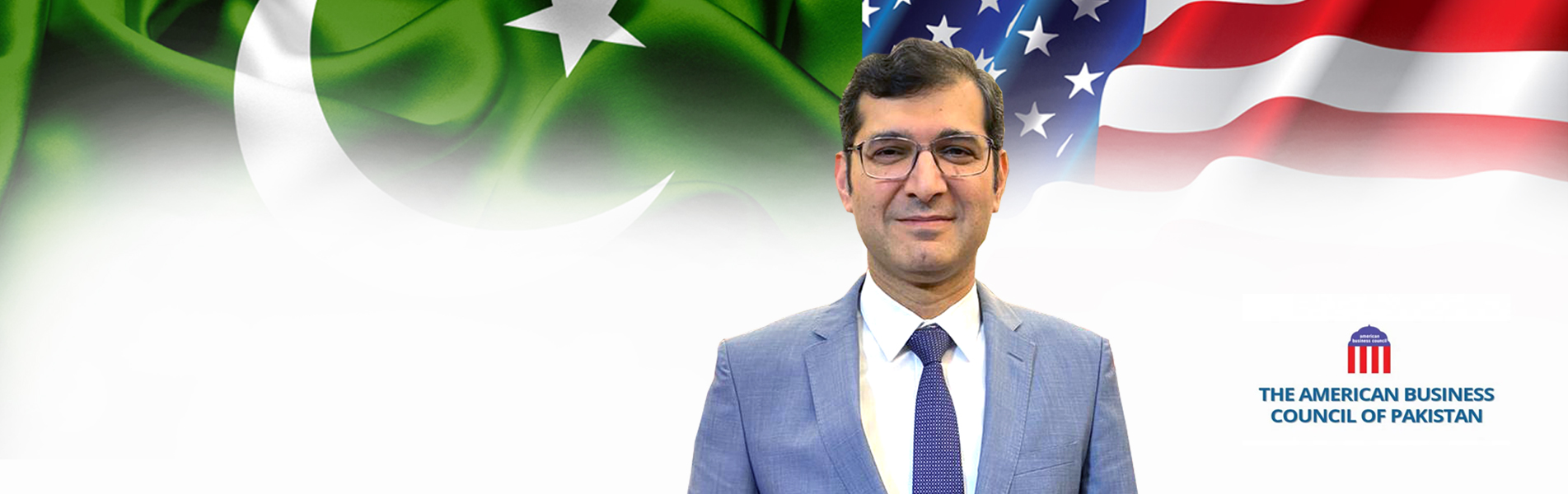 Asif Peer Elected Executive Committee President of the American Business Council of Pakistan