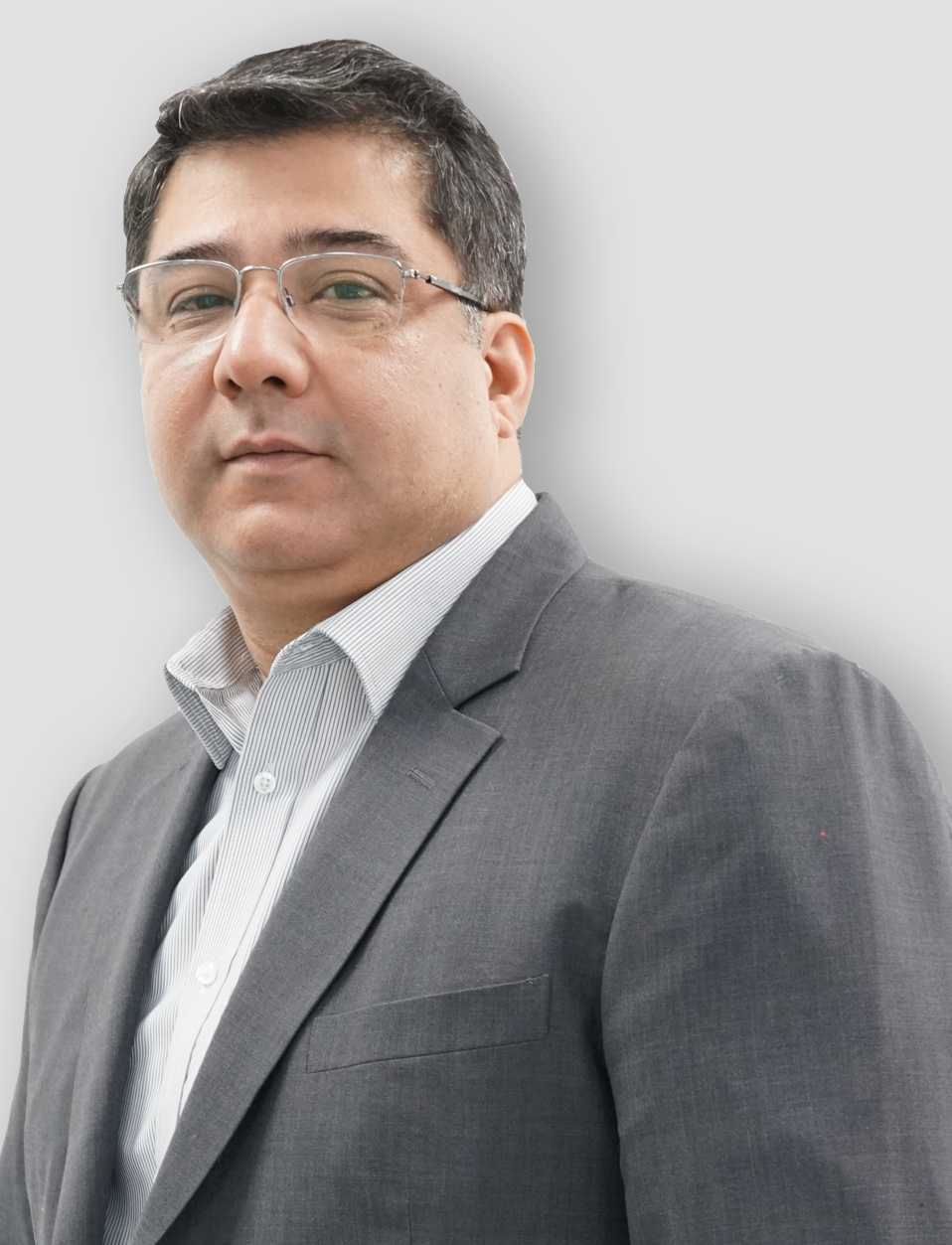 Naveed Ali Tahir
