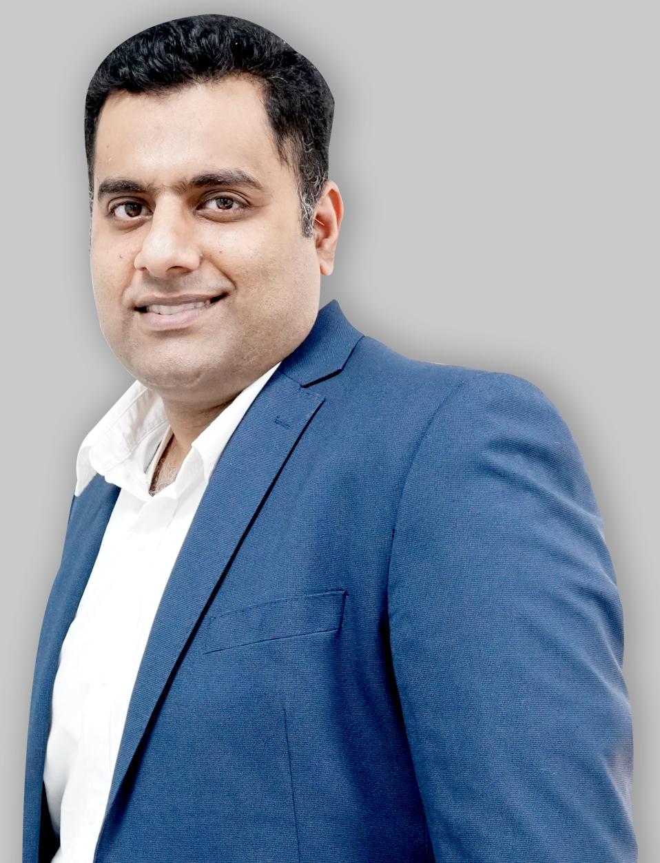 Abdullah Tayyab Farooqi